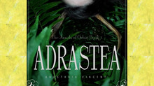 A Peek At Adrastea, Enthralling, Tolkien-Inspired Fantasy By Anastasia Vincent