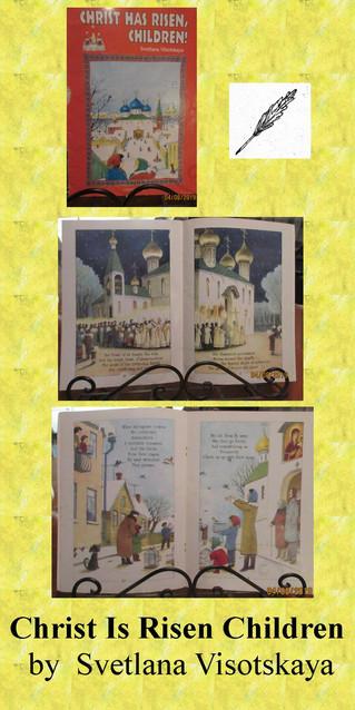 Best Orthodox Easter Books For Catholic Kids
