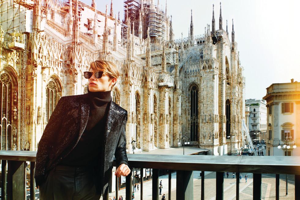 Soto il Celo di Milano