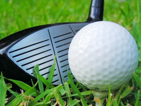 GPP for Golf