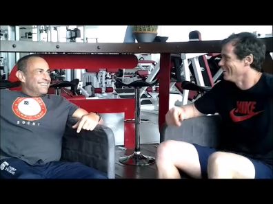 5 things I learned from Charles Poliquin
