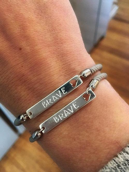 BRAVE Bracelet (Charity)