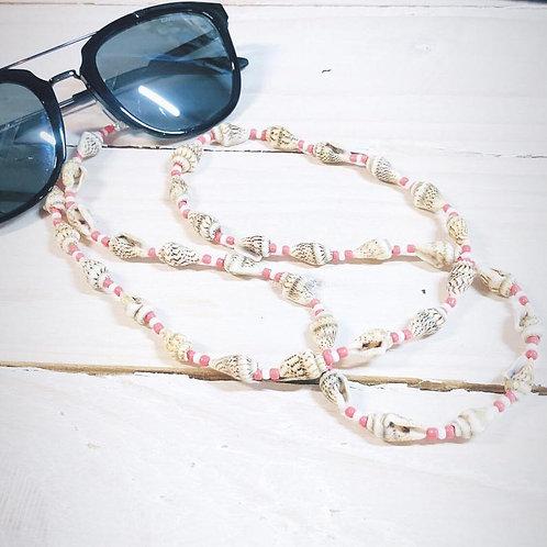 Long Shell Sunglasses/Glasses Chain