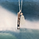 Thumbnail: 'Love The Sea' Surfer Girl Necklace