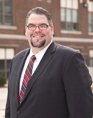 Attorney Jason B. Going