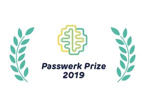 Andries Haesevoets wins 7th Passwerk Prize