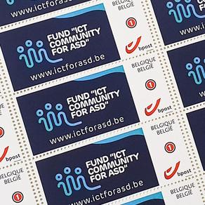 Nieuws van het fonds'ICT Community for ASD'