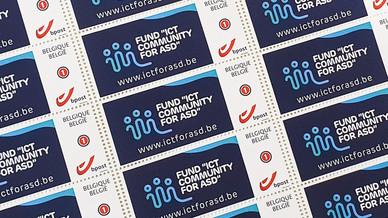 Actualités du fonds «ICT Community for ASD»