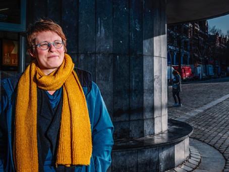 Interview met Ilse Noens, vierde laureaat van onze Passwerk Lifetime Achievement Award
