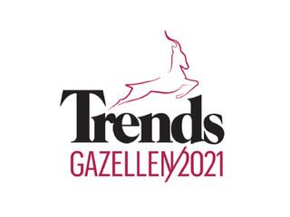 """Passwerk in top 50 """"Grote Gazellen"""" provincie Antwerpen"""