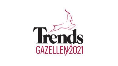 Passwerk dans le top 50 des «Grandes Gazelles» de la province d'Anvers