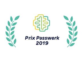 Andries Haesevoets remporte le 7e prix Passwerk