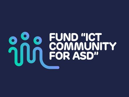 Introduisez à temps votre demande de soutien auprès du Fonds 'ICT community for ASD'