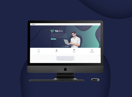 Launch of new TRplus website