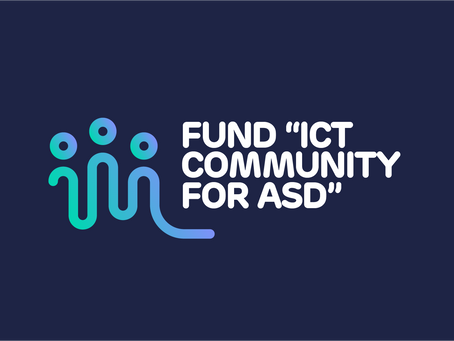 'ICT Community for ASD' fund gives financial support to nine projects this year!