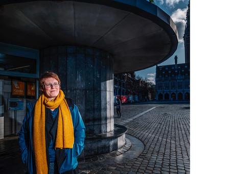 Interview met Ilse Noens