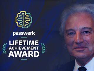 Passwerk Lifetime Achievement Award (PLAA) gaat dit jaar naar Bert Beelen