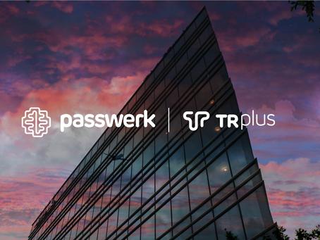 Passwerk and TRplus return to full speed!