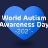 Cœur pour l'autisme - Journée mondiale de l'autisme