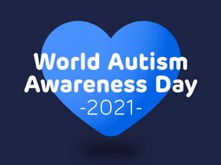 Hart voor autisme – Wereld autisme dag