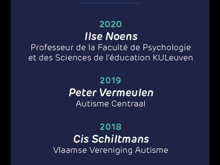 Présentez un candidat pour notre Passwerk Lifetime Achievement Award 2021