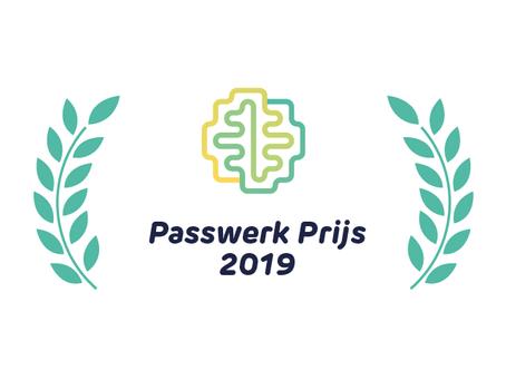 Andries Haesevoets wint 7de Passwerk prijs