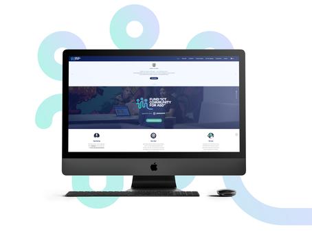Lancement du site web consacré au fonds 'ICT community for ASD'