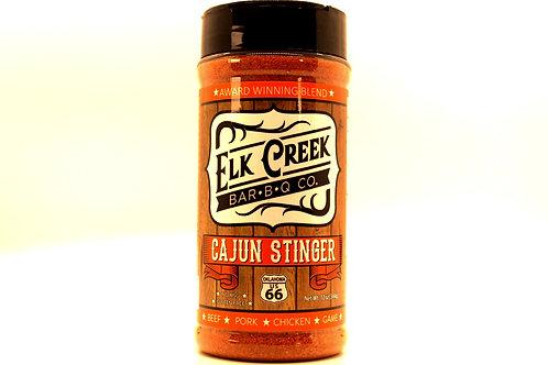 Cajun Stinger 12oz shaker