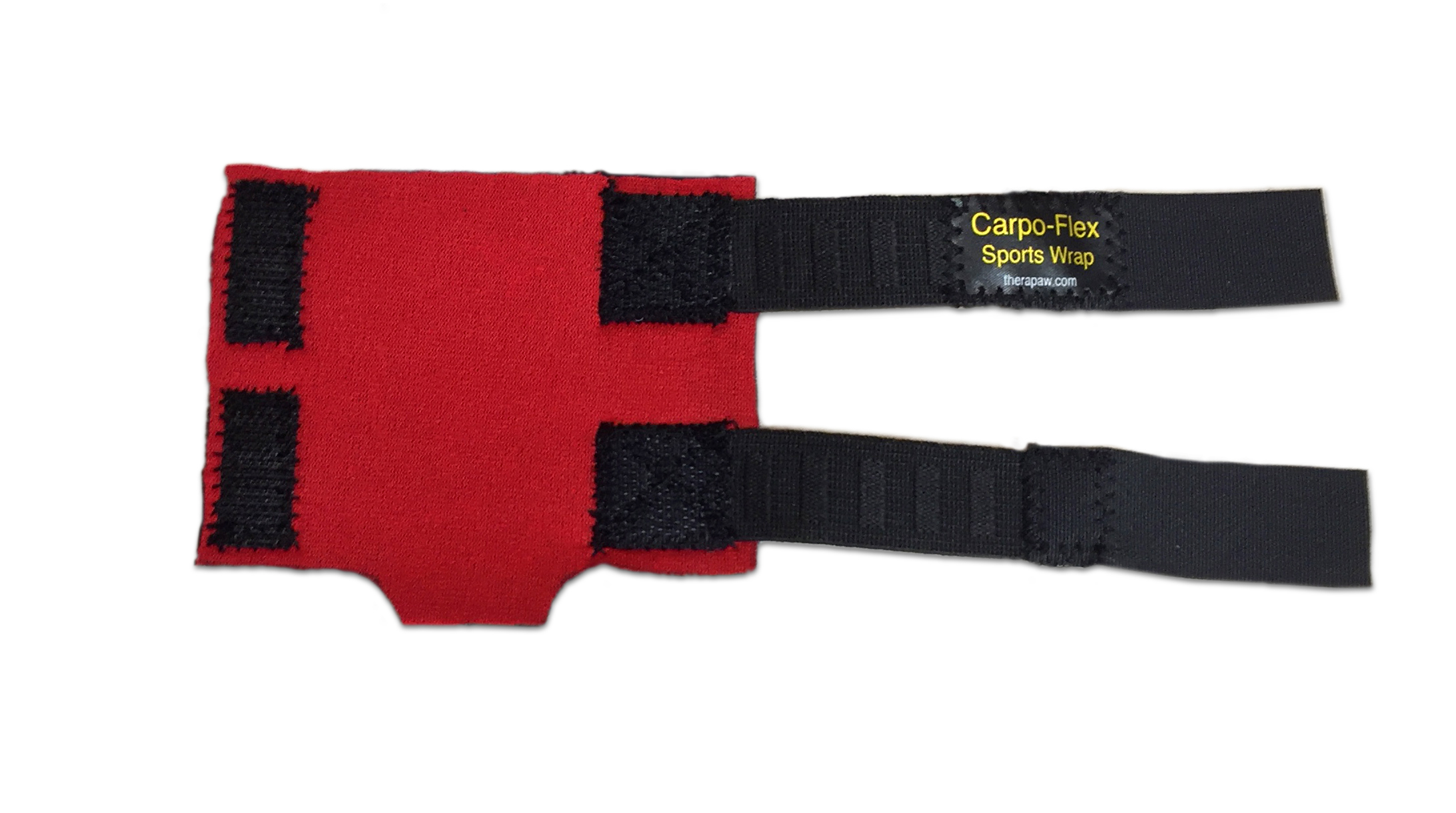 Carpo-Flex Sports Wrap Mini