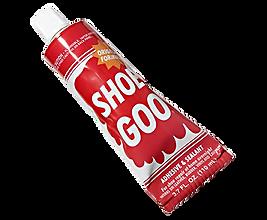 Shoe Goo, Rubber Boot Repair