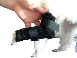 Custom Elbow Support