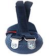 Thera-Paw Dorsi-Flex Assist, dog leg brace supports