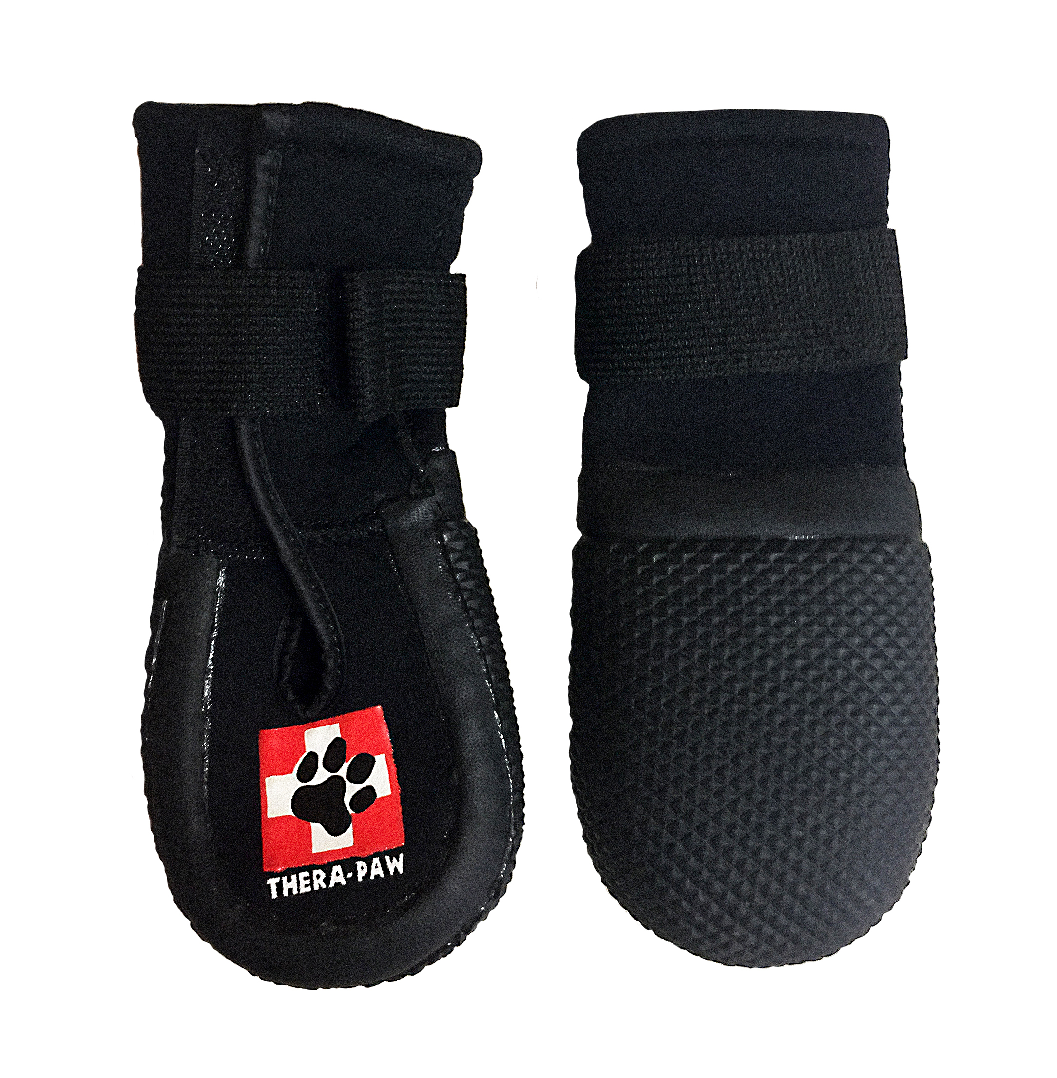 Thera-Paw Boot Repair