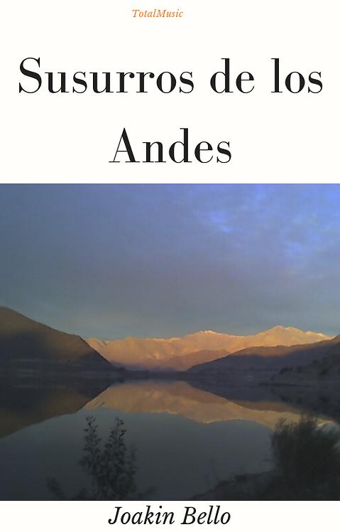 Susurros de los Andes