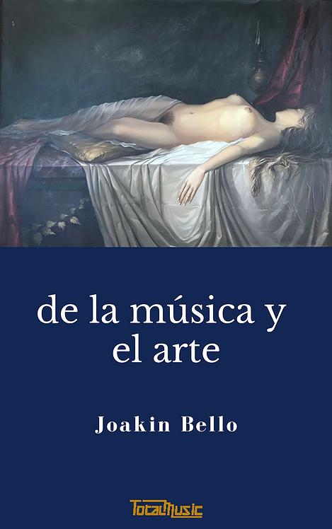 de la música y el arte