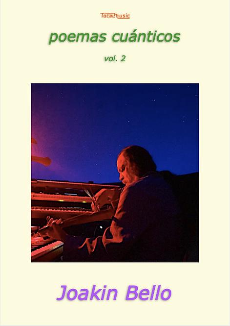 poemas cuánticos vol.2