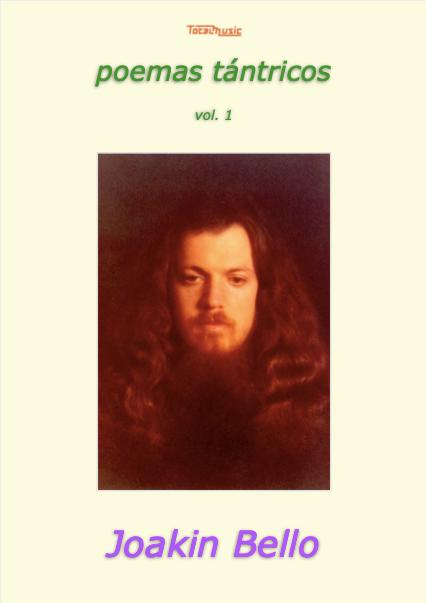 poemas tántricos vol.1