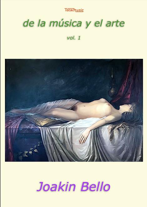 de la música y el arte vol.1