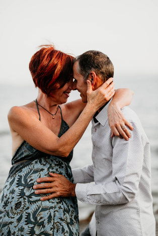 Shooting Couple | Toulon