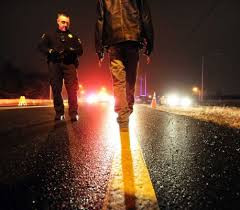 The DWI Process in Missouri. Part 3: The Field Sobriety Test.