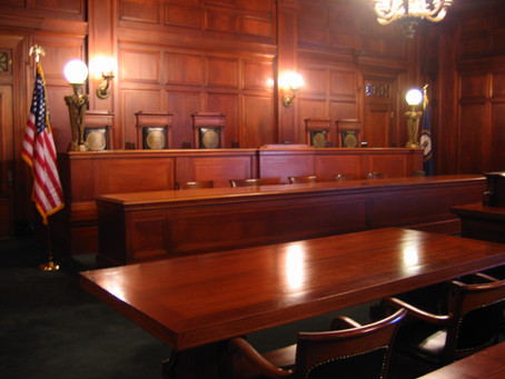 How Does a Criminal Case Proceed Through the Courts in Missouri
