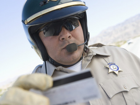 When Do You Need to Identify Yourself to a Police Officer in Missouri?