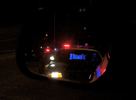 The DWI Process in Missouri. Part 2: The DWI Stop.