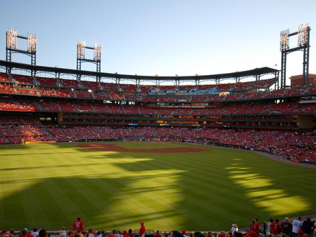 A lesson in cyber-security from baseball and the St. Louis Cardinals