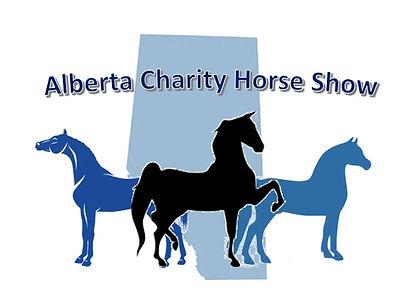 ALBERTA CHARITY HORSE SHOW