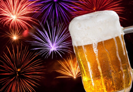 Celebrating Too Much: 4th of July DWI