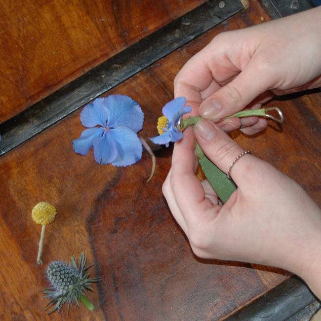 Cours art floral Tours