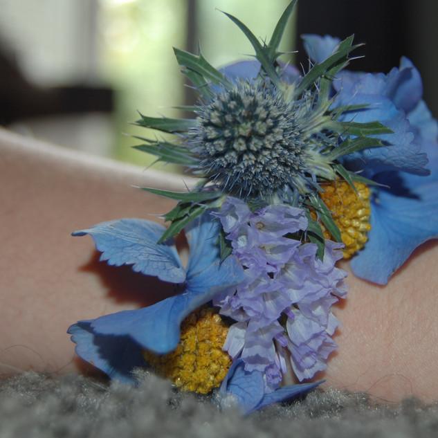 Initiation à l'art floral Tours