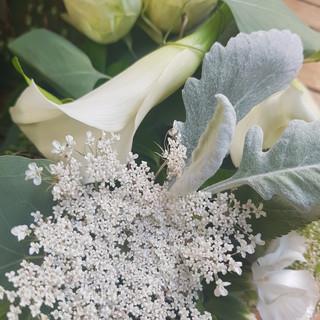 Fleurs deuil Tours