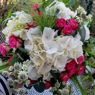 Livraison bouquet de fleurs Tours